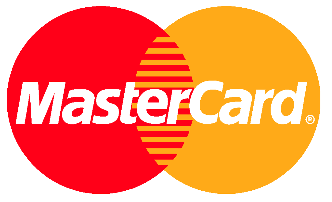 MasterCard early 1990s logo